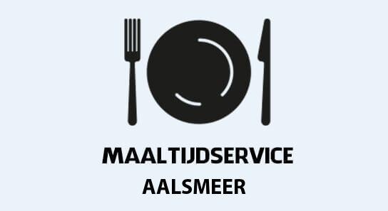 warme maaltijden aan huis in aalsmeer