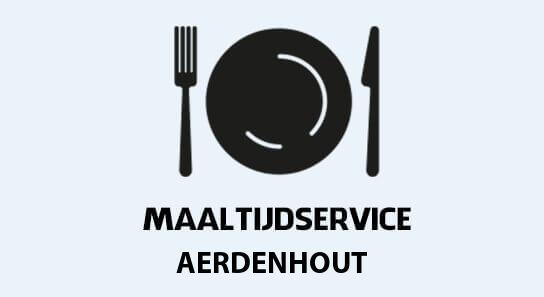 warme maaltijden aan huis in aerdenhout