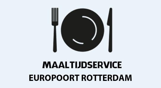 maaltijdvoorziening europoort-rotterdam