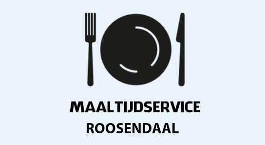 warme maaltijden aan huis in roosendaal