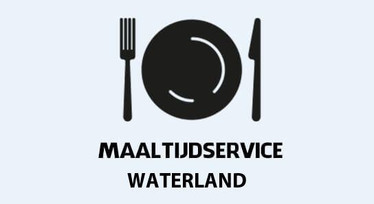 warme maaltijden aan huis in waterland