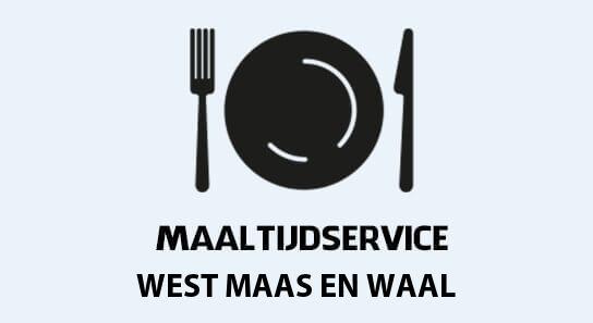 maaltijdvoorziening west-maas-en-waal