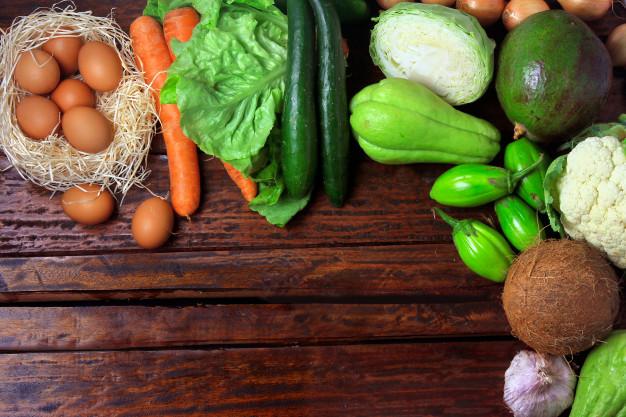 3 dieten met weinig koolhydraten